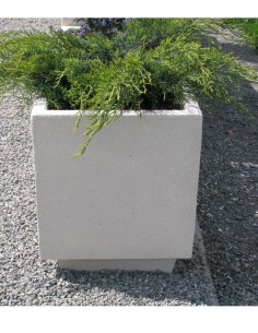 Jardinière Cube