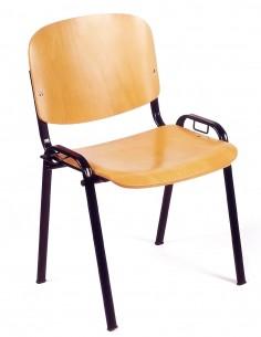 Chaise Confort bois