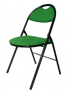 Chaise Florence Tissu
