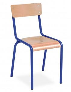 Chaise Tintin