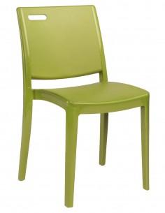 Chaise Art