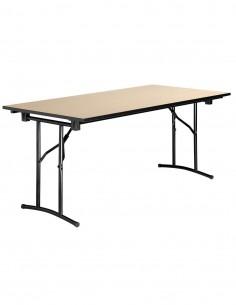 Table Acajou