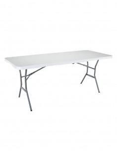 Table Lifetime valise
