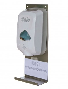 Distributeur mural automatique