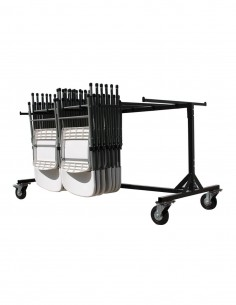 Chariot chaises Polyvalent...