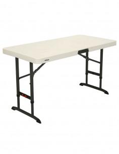 Table Lifetime ajustable...