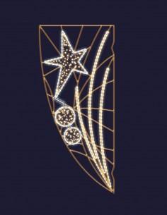 Étoile scintillante Print
