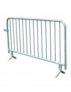Barrière 2 m - 14 barreaux