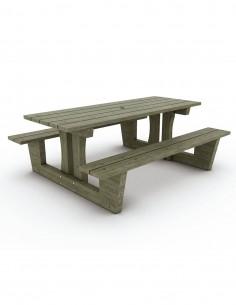 Table Bosquet