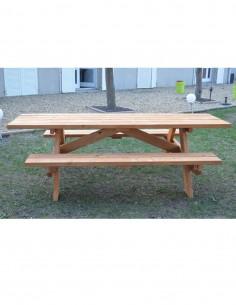 Table Didier PMR