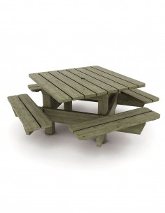 Table Bocage
