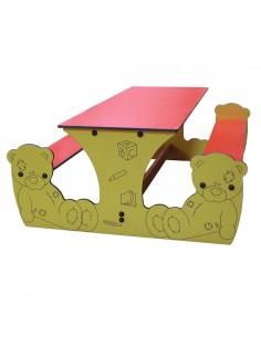 Table Winnie