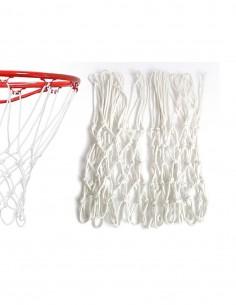 Paire de filet de basket
