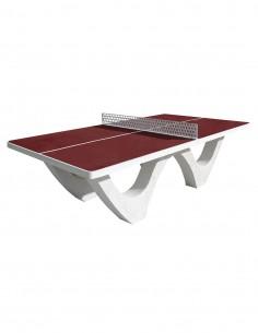 Table ping-pong en pierre...